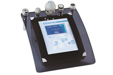 Tű nélküli mezoterápia - DrDerm Multi laser gép