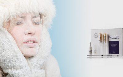 Lassan beköszönt a tél, készítse fel bőrét a zord időjárásra